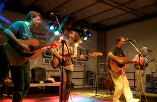 Irish-Folk-Festival 2011
